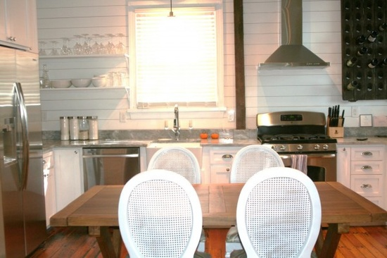 White Kitchen 11