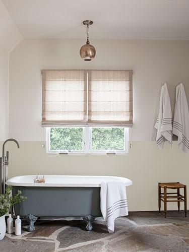 Corbin Bernsen's Master Bathroom