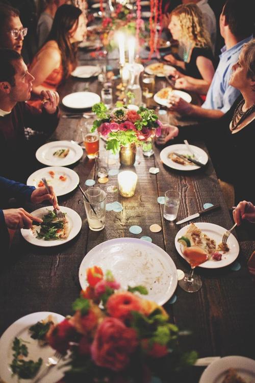 Design Sponge Dinner Party