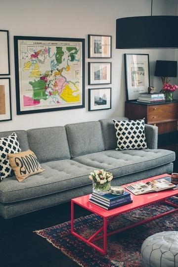 Gray Sofa 4