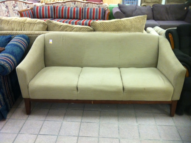 Life of Splendor Couch Option