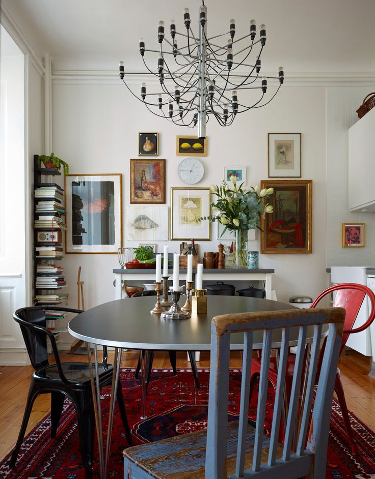 98+ small eclectic dining room designs - best 25 small dining ideas