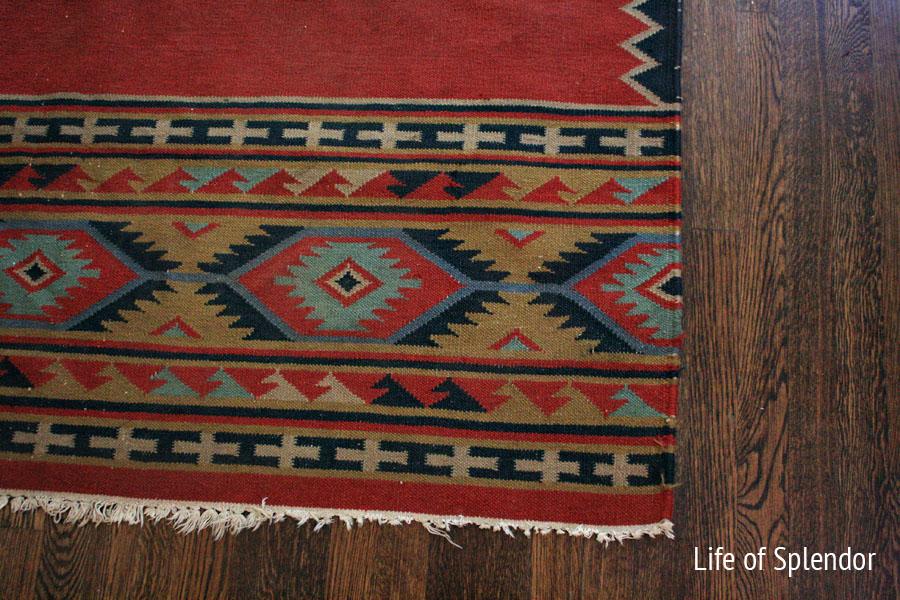 Navajo-Rug