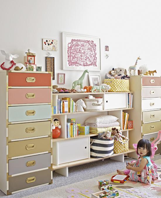 Oh joy Ruby's room