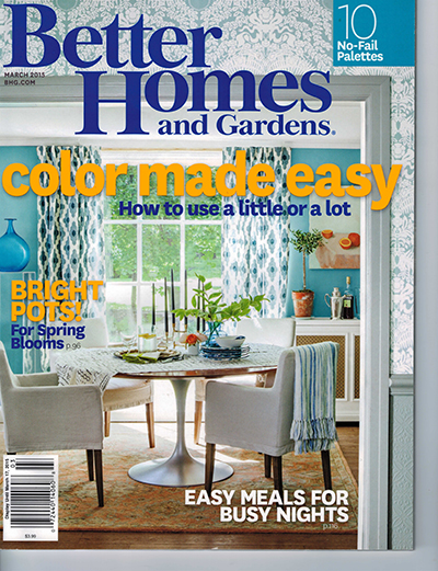 bhg march cover