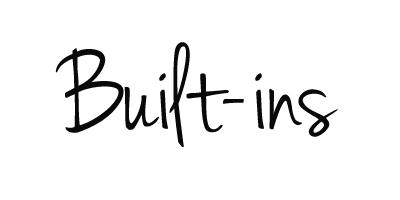 builtins