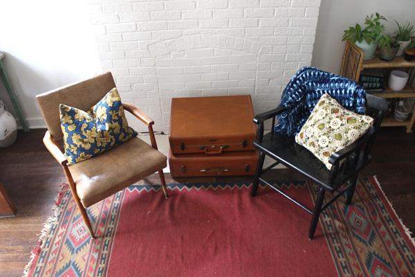 sitting-area-navajo-rug