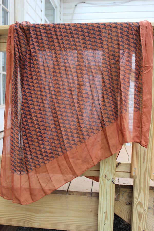 target-scarf-turned-napkins