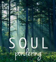 Soul Pondering Saturday copy