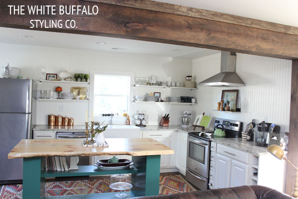 wood-beams-in-kitchen
