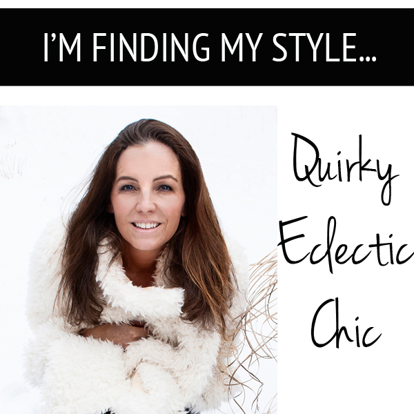 Quirky Eclectic Chic