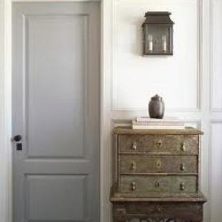 gray-doors