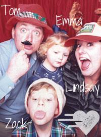 makely's family