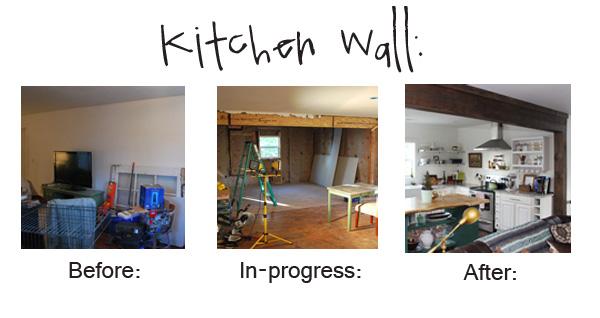 Taking Down Walls
