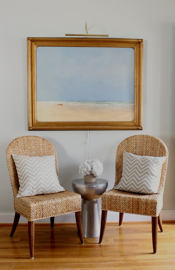 simplestylings-coastal painting