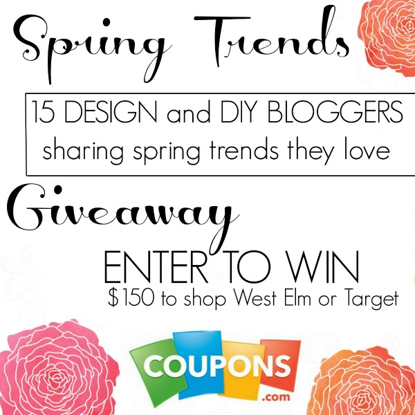 coupons.com-spring-giveaway