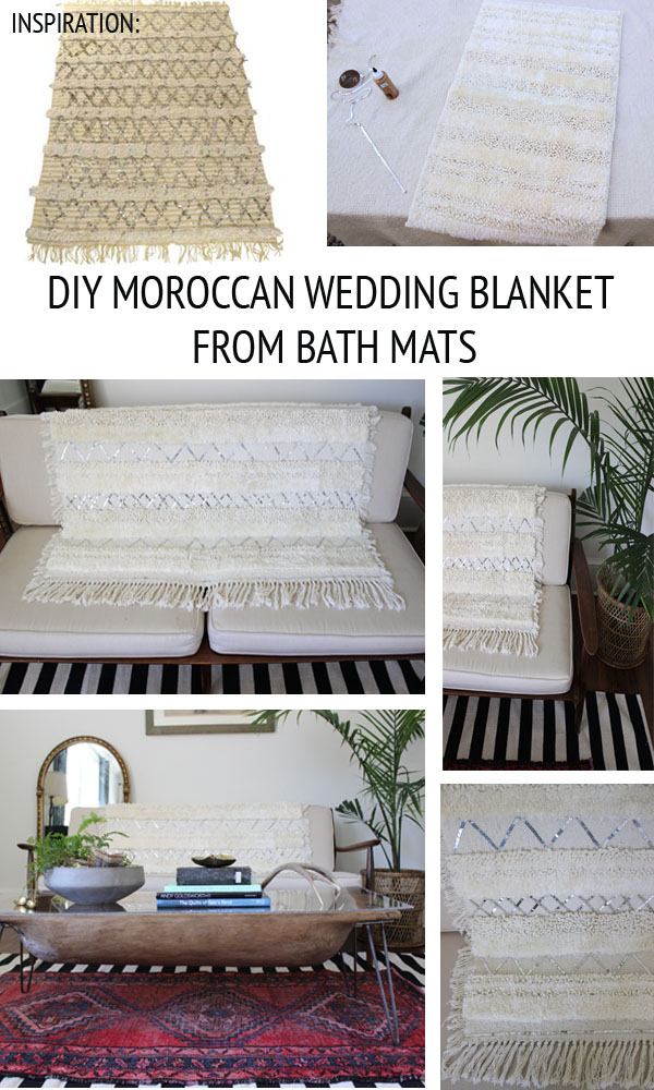 Dough-Bowl-Turned-Coffee-Table-Bath-Mat-Turned-Moroccan-Wedding-Blanket-4