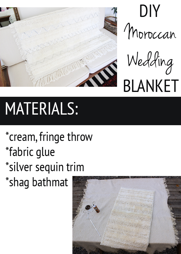 diy-moroccan-wedding-blanket