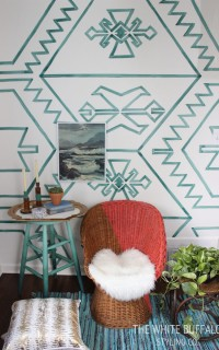 watercolor-kilim-wall