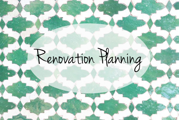renovation planning copy