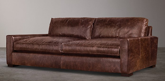 Maxwell Sofa Reviews Furniture Restoration Hardware