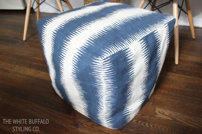 slipcovered-pouf-after
