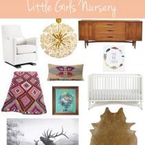boho-rustic-and-vintage-little-girls-nursery