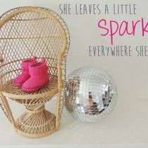 SHE LEAVES A LITTLE SPARKLE copy