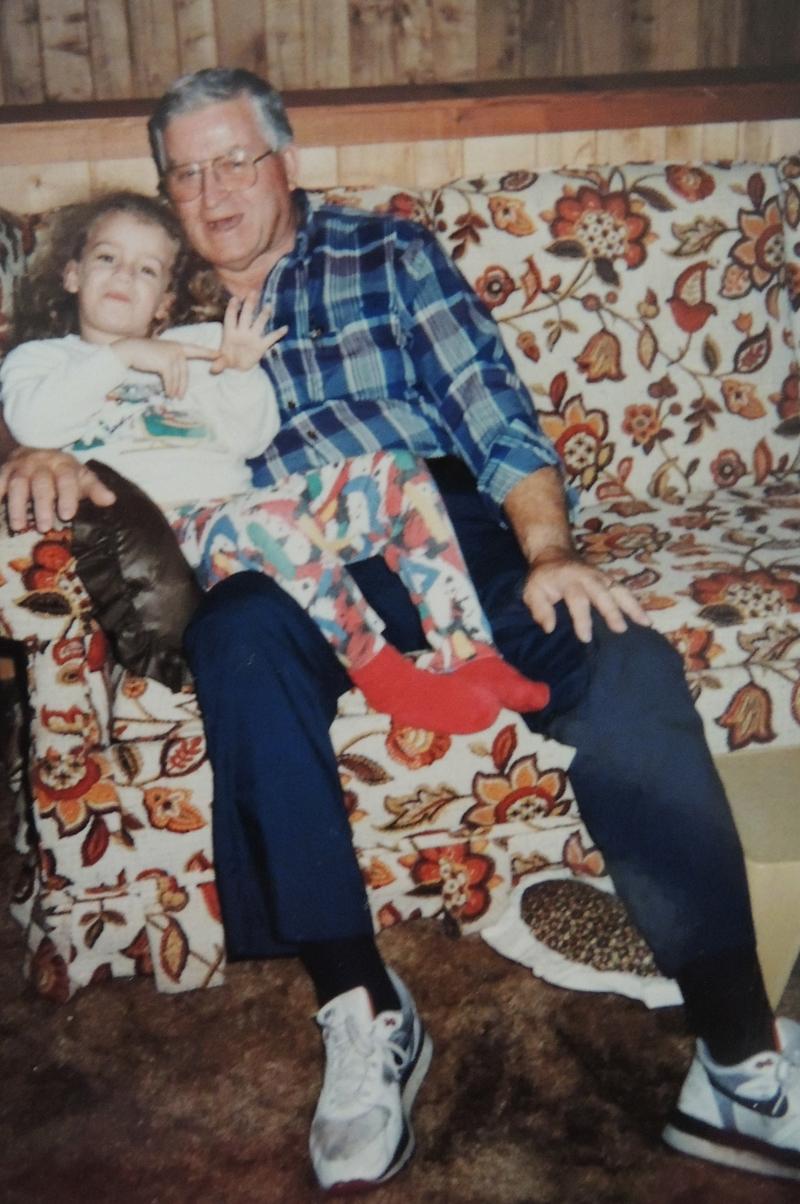 me-and-papa