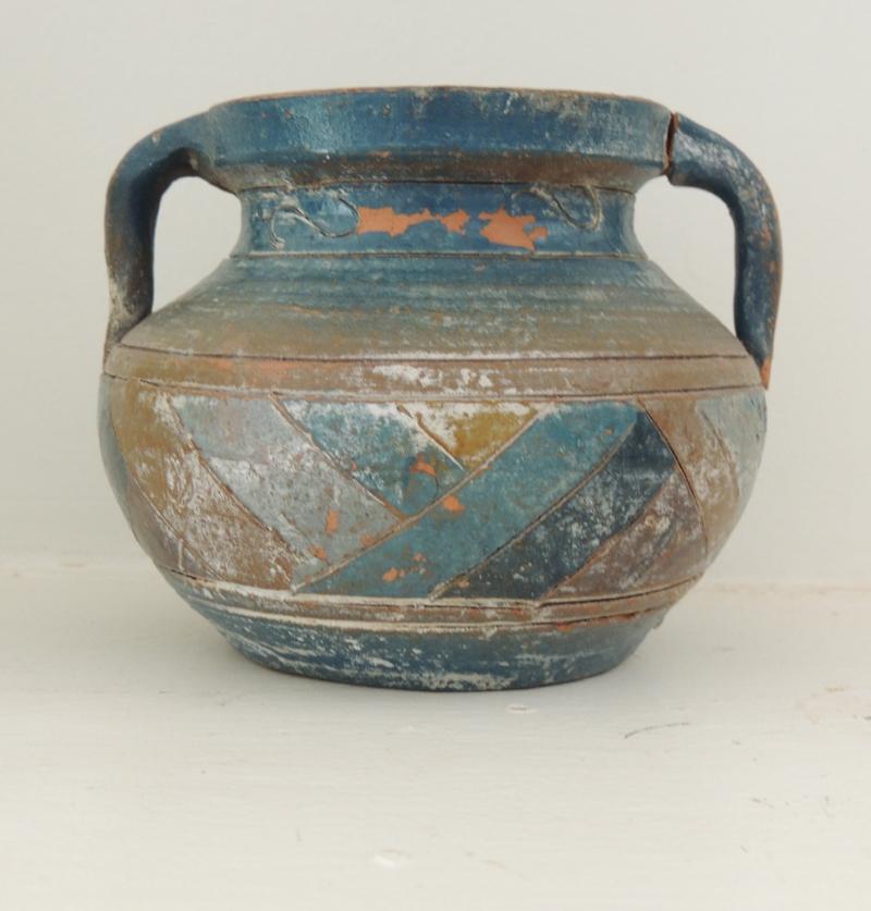navajo-pottery