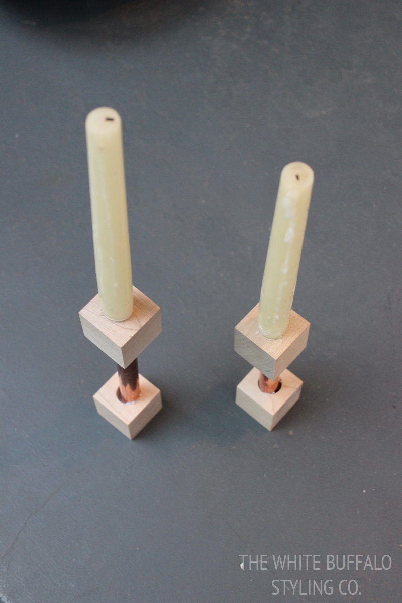 diy-copper-candlesticks