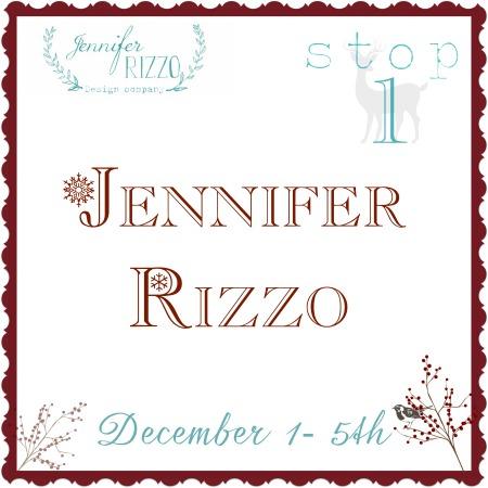 Jennifer Rizzo house 1