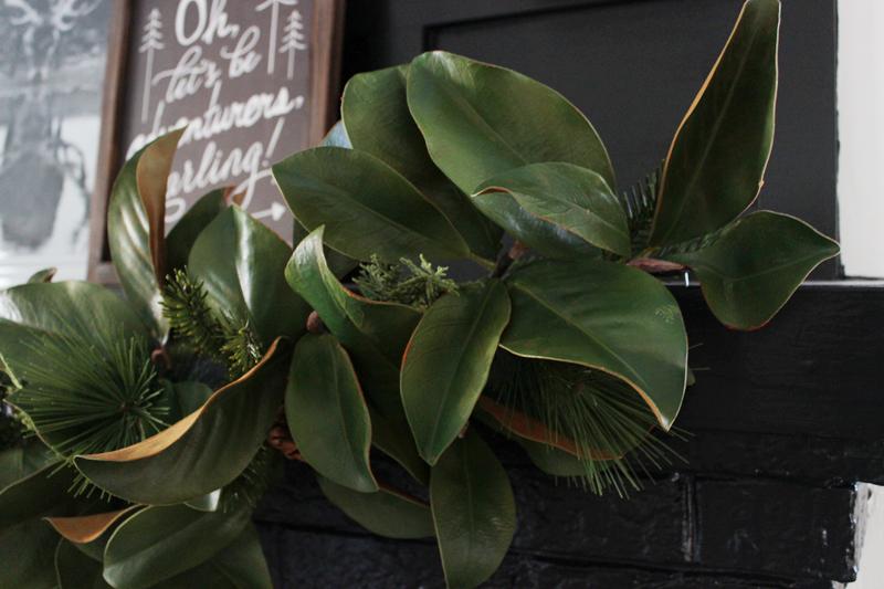 magnolia-garland-for-christmas