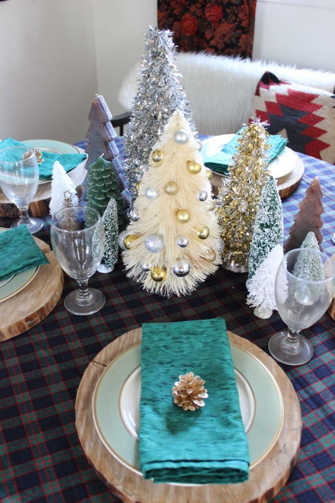 Christmas Dining Ideas