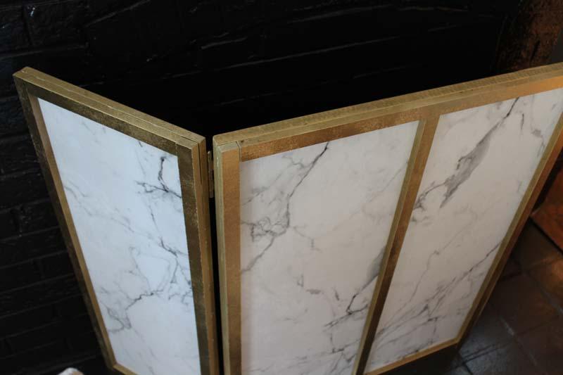 faux-marble-firescreen
