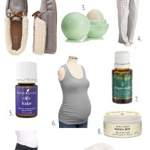 Top Pregnancy Essentials