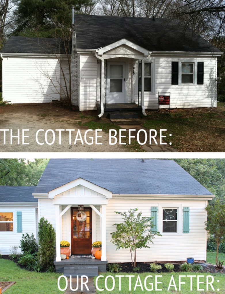 cottage-before-and-after