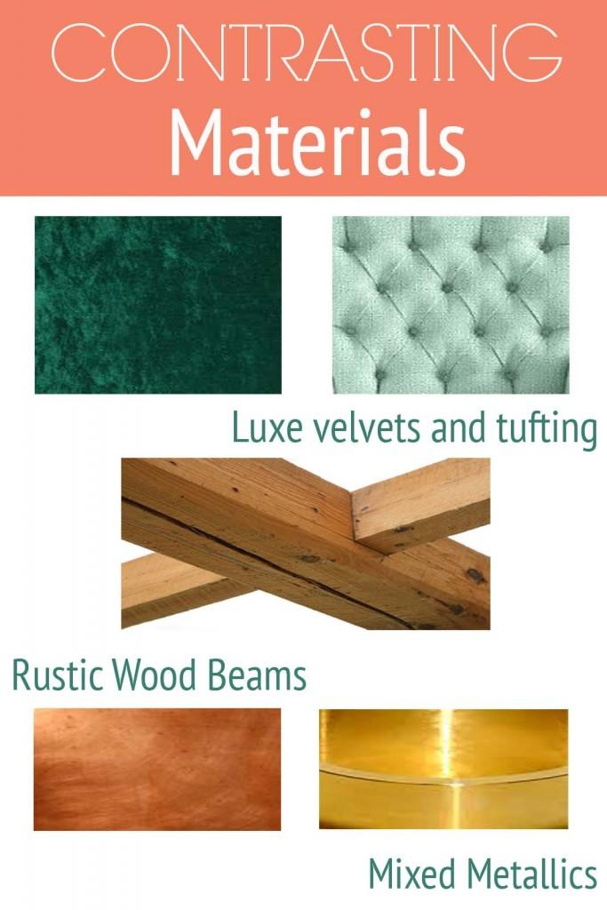 materials copy