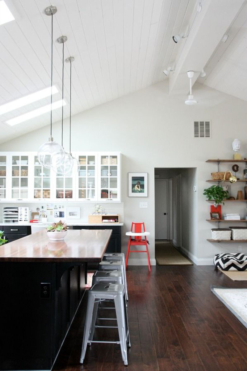 Rehab Diary: An Ikea Kitchen by House Tweaking : Remodelista