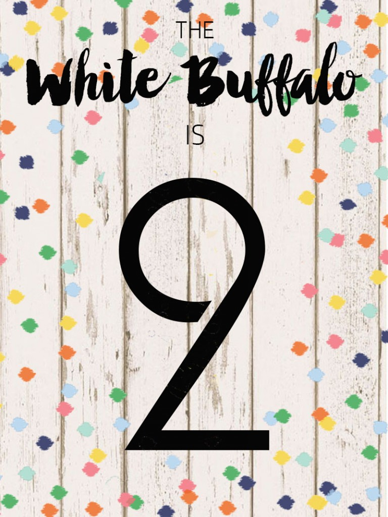 white buffalo is 2