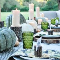 green-and-gold-modern-fall-table