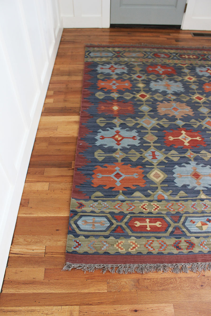 beautiful-kilim-rug