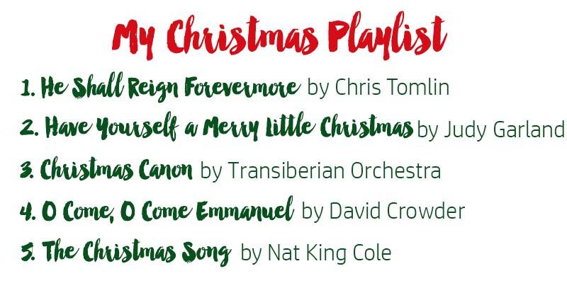 christmas-playlist-top-five