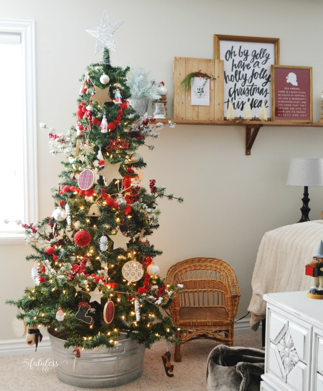 Swoon Worthy Christmas House Tour