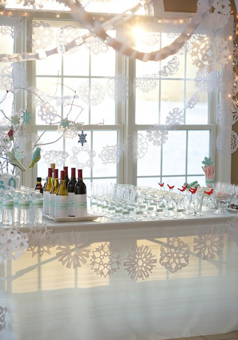 winter-party-decor