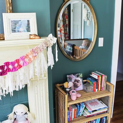 boho-nursery-ideas