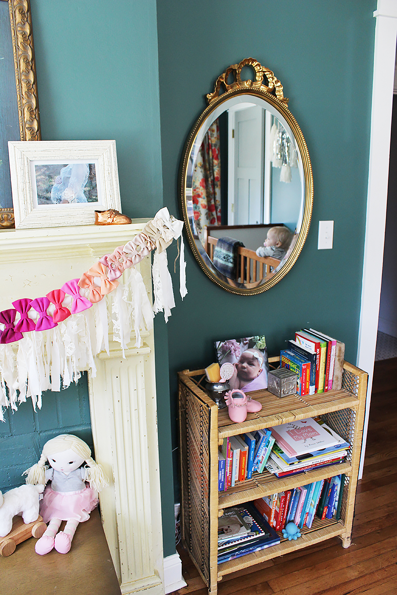 boho-nursery-ideas