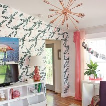eclectic-office-playroom-combo