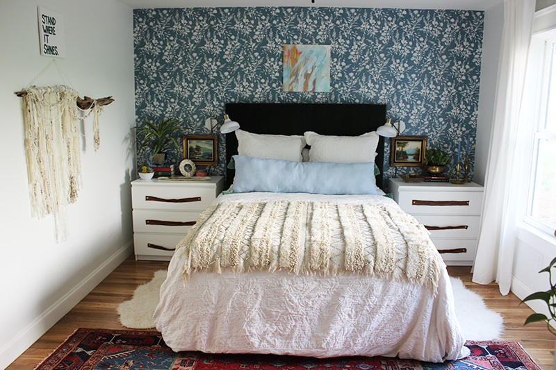 boho-eclectic-bedroom