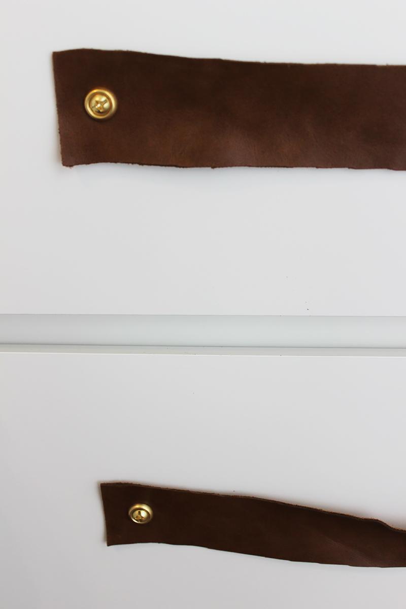 diy-leather-door-handles